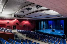 Tarnów Atrakcja Kino Kino Milennium - Centrum Sztuki Mościce